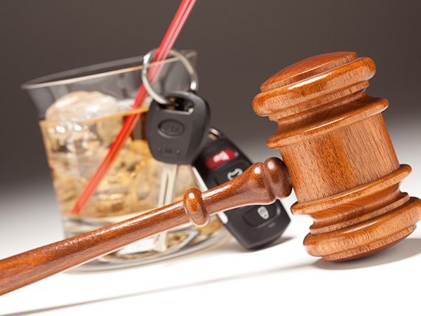 What are DUI Consequences