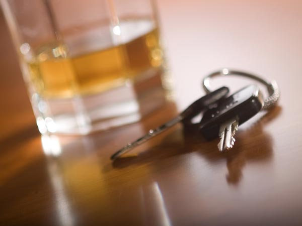 Drunk Driving Lawyer Grand Rapids MI
